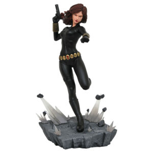 Estatua Black Widow Marvel 28cm