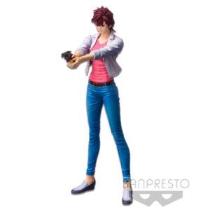 Figura Kaori Makimura Creator X Creator City Hunter Movie 22cm