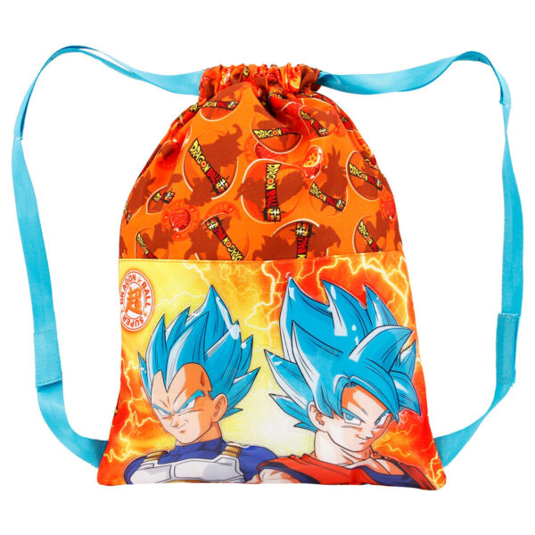 Saco Energy Dragon Ball 31cm