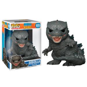 Figura POP Godzilla Vs Kong Godzilla 25cm