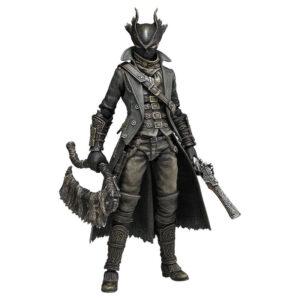 Figura Hunter Bloodborne 15cm