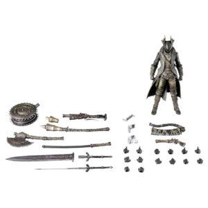 Figura Hunter: The Old Hunters Edition Bloodborne: The Old Hunters 15cm