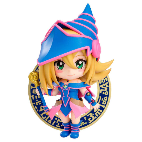 Figura Nendoroid Dark Magician Girl Yu-Gi-Oh! 10cm