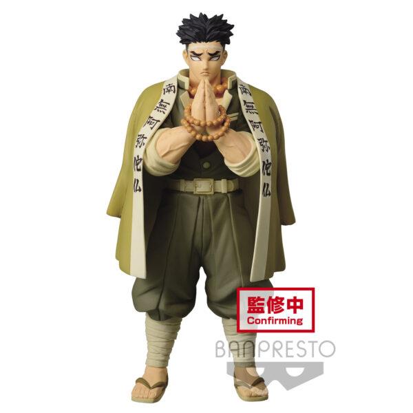 Figura Gyomei Himejima vol.17 Demon Slayer: Kimetsu no Yaiba 20cm