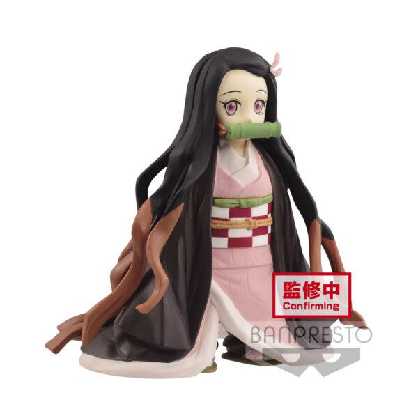Figura Nezuko Kamado vol.17 Demon Slayer: Kimetsu no Yaiba 10cm