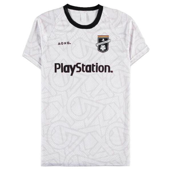 Camiseta Germany EU2021 Esports PlayStation