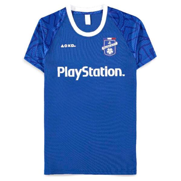 Camiseta France EU2021 Esports PlayStation