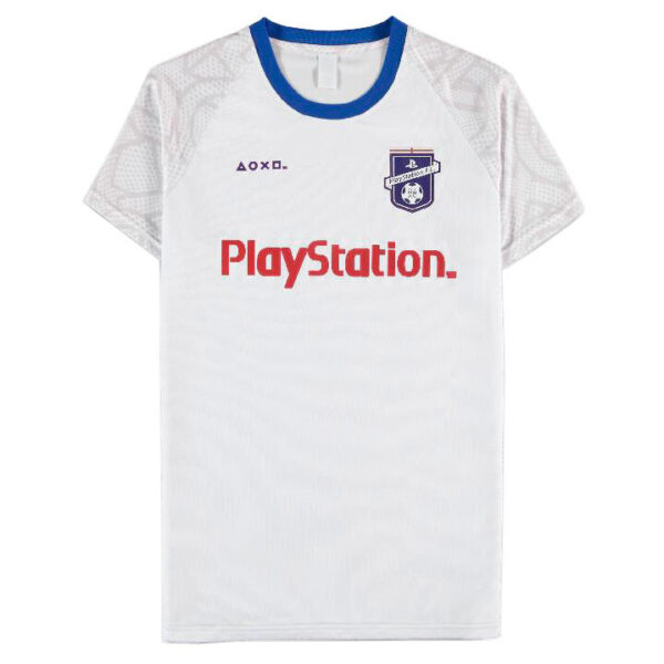 Camiseta England EU2021 Esports PlayStation