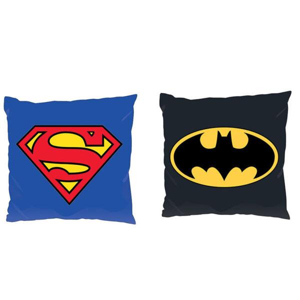 Cojin Batman Superman DC surtido