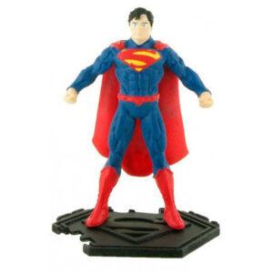 Figura Superman fuerza DC Comics